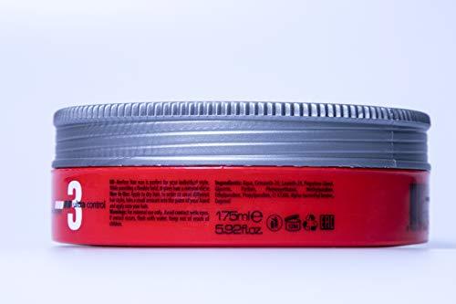 2 X Morfose Gel Wax Ultra Control 175 ML 2 X 175 ML - 5