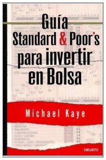 Guía Standard & Poor's para invertir en Bolsa