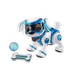 Character Teksta. Kleine Hunde Ball (Robotic Puppy)