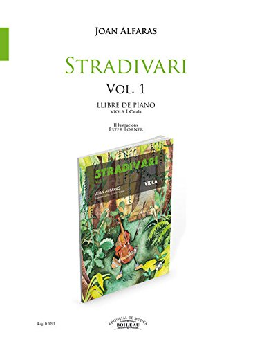 Stradivari vol. 1 - Viola i piano (català) - B.3793: 12