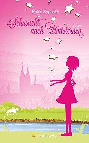 Buchseite und Rezensionen zu 'Sehnsucht nach Zimtsternen (Sternschnuppen-Reihe)' von Katrin Koppold