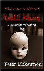 Doll Face: A Short Horror Story