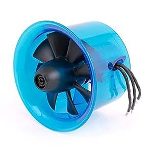 hl5008 2427 5800kv motor edf 50mm impeller f r rc flugzeug flugzeug spielzeug. Black Bedroom Furniture Sets. Home Design Ideas