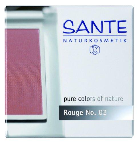 Sante Rouge N°02 Silky Mallow 7g