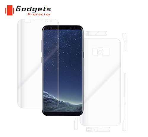 Gadgets Protector mobile screen guard for Samsung Galaxy S8