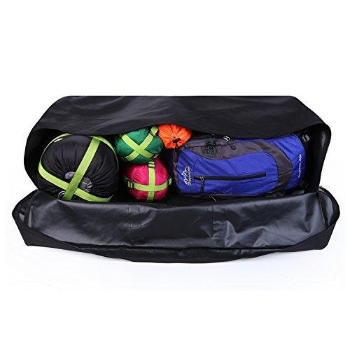 OUTAD-Bolsa-Impermeable-de-Campingviaje-y-equipajeGran-CapacidadM-100L