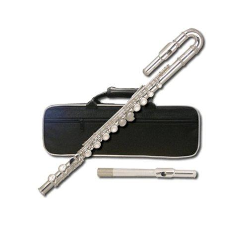 Sonata FLU701 - Flauta travesera con cabeza curva
