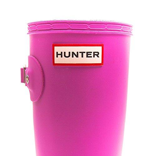 Hunter  Original,  Unisex Kinder Stiefel Lipstick