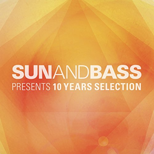 Sunandbass 10 Years Selection