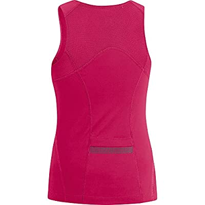 Gore Running Wear Air Women's Tank Top-Raven