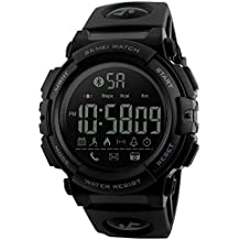 Yesmile Relojes ❤ Reloj Electrónico de Silicona Hombres de Lujo Analógico Militar Digital Deporte LED
