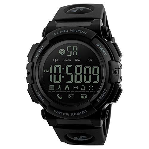 Chenang Intelligente Uhr,Aktivitätstracker Fitness Uhr,Schlafüberwachung mit Herzfrequenzmessung GPS-Laufuhr Leichtgewichts Smartwatch für Damen Kinder Herren