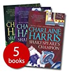 The Lily Bard Mystery Collection [Paperback] by Charlaine Harris