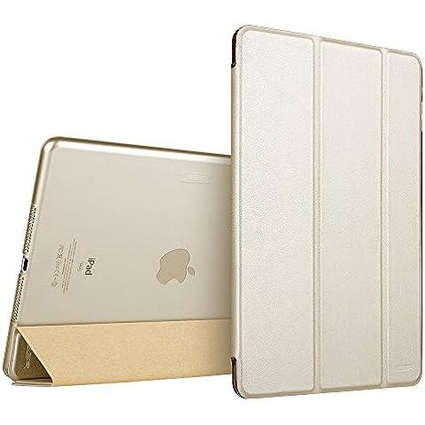 ESR - Funda para Apple iPad Mini 4, Dorado