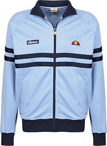 Ellesse Trainingsjacke Rimini Track Top, Größe:S, Farbe:placid blue