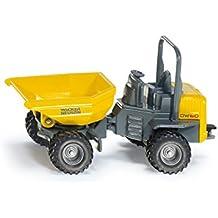 SIKU 3509 – Construcción Vehículo