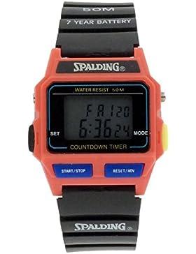 Spalding Jungen-Armbanduhr SP00011