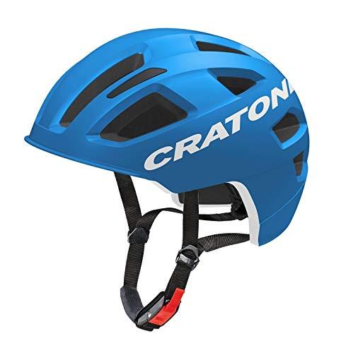 CRATONI 111906D2 Fahrradhelm Cratoni C-Pure (City) Gr. M/L (58-61cm) blau matt (1 Stück)