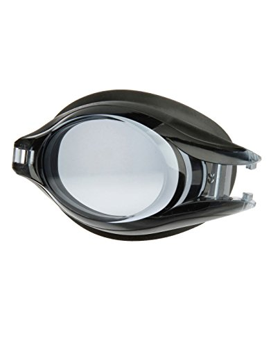 View Platina VPS 500A Optische Linse, Schwarz