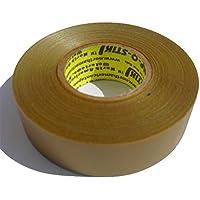 Sidelines Hockey del surtidor de PVC Tape Colores, Dorado