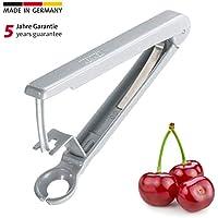 Westmark Kernex Deshuesador de cerezas, Aluminio, Acero inoxidable