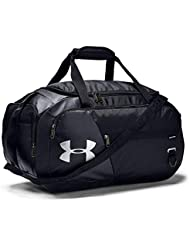 Under Armour Undeniable Duffel 4.0, Small (S) Sports Holdall, Gym Bag for Training with Shoulder Strap, Duffle Bag