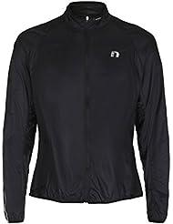 Newline Wind Pack Jacket Negro M Mujer