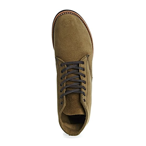 Red Wing Mens Merchant 8062 Suede Boots Marron
