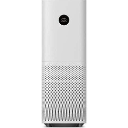Xiaomi Mi Air Purifier Pro EU, White, 31X 31.3 x 79.8