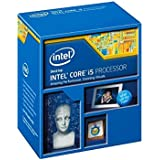 Intel Core i5-4690K Processor (6M Cache, up to 3.90 GHz)