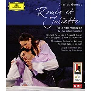 Romeo Et Juliette Salzburg Festival Yannick Nezet Seguin