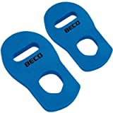 Beco - 9637 Aqua-Kick-Box-Handschuh (Paar), blau, Größe L