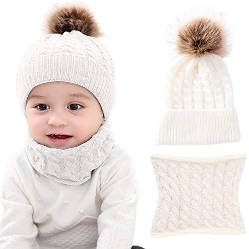 2PCS Toddler Baby...