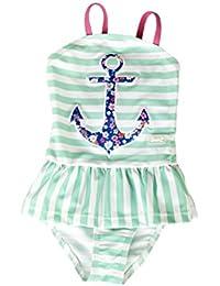 Baby Banz Maillot de bain ANTI-UV enfant Fille