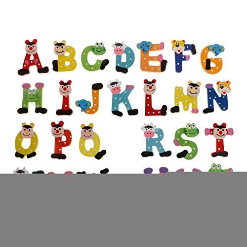 JIAY - Juego de 26 piezas para niños y bebés