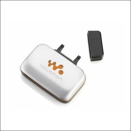 Sony Ericsson FM Radio Transmitter MMR-70