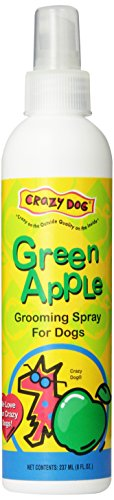 Artikelbild: Crazy Dog Fellpflege Spray für Hunde, 8 oz