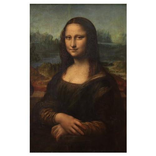 L'histoire des arts à l'école, Découvrir des chefs-d'oeuvre du Louvre - 10 Posters