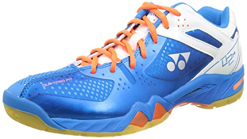 Yonex SHB 02MX Mens Badminton Shoes Test