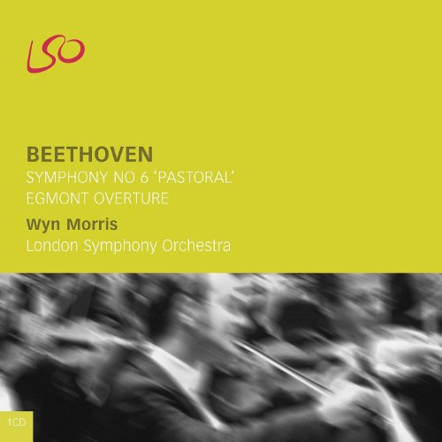 Beethoven: Symphony No. 6 'Pas...