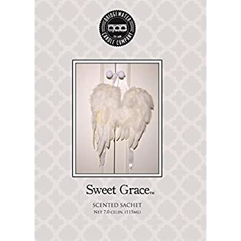 Bridgewater parfumée enveloppe Sachet Sweet Grace, Multicolore,