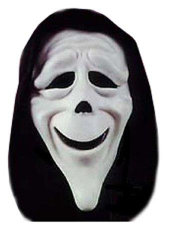 am Maske Stoned (Scary Movie Ghost Maske)
