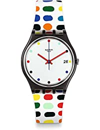 Swatch Damen-Armbanduhr GM417
