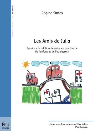 Les Amis de Julia