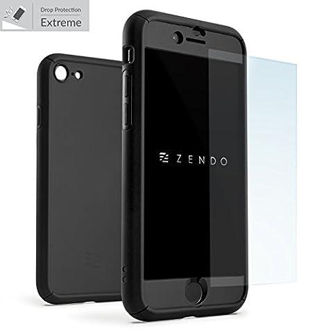 Adidas Allround - ZENDO Coque iPhone 7 PROTECTION EXTRÊME (1.6mm