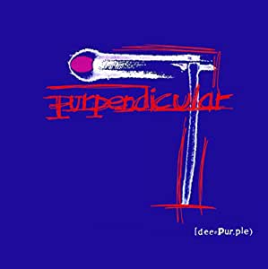 Purpendicular (2LP inc bonus song from Japanese CD set)[VINYL]