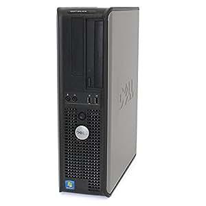 DELL PC HDMI 1000GB 8GB MÉMOIRE CORE 2 DUO PC SFF ORDINATEUR RAPIDE (P2-9)