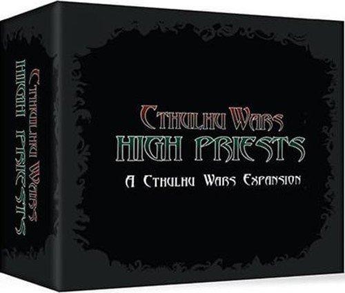 Cthulhu Wars - Expansión -Ingles