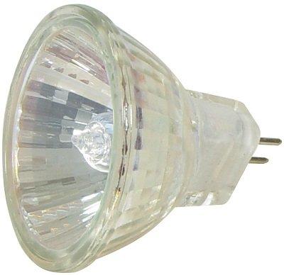 12 Volt, Mr11-g4 Sockel (10 Stück Halogen Spiegellampen, 20 W, MR11-G4 (GU4) Sockel, 600 cd, mit Schutzglas, 36° Flutlicht, Lampe)