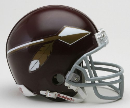 Riddell Washington Redskins NFL Throwback Mini Helmet (65-69)